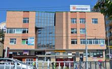 Ulaanbaatar Office